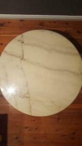 CARRARA MARBLE TOP Palm Beach Pittwater Area Preview