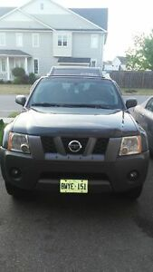 2008 Nissan Xterra Se SUV for private sale