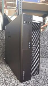 3.1 GHz 8 Core, 16 Logical Cores, 32GB DDR3 RAM,