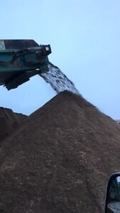Potash Fertilizer (CHEAP) With Soil (sand) Mixed Approx 50/50
