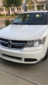Dodge Journey 2015 only 67000 KMs