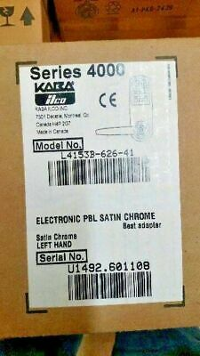 Kaba Simplex Ilco L4153b-626-41 Nos 4000 Series For Best Sfic Lcore
