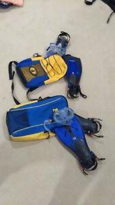 Body Glove Snorkeling Sets