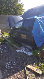 FOR PARTS 2007 Dodge Ram 1500 Pickup Truck