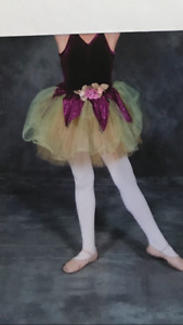 Stunning Ballet Dress - Size 6-8