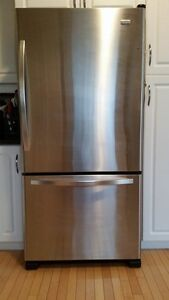 Kenmore Appliances (Fridge, Stove, Dishwasher & microwave)