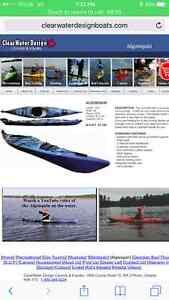 kayak Clearwater