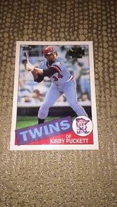 2010 Topps Archives Glossy Reprint Card #85/450 - Rare Card
