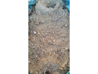 Ballast 20 mm for building / garden jobs