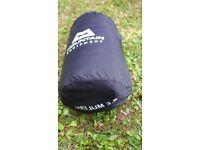 Mountain Equipment Helium 3.8 Sleeping Mat Green
