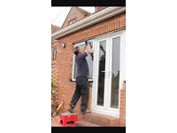 UPVC, ALUMINIUM & WOODEN WINDOWS AND DOORS SUPPLY AND FITTING