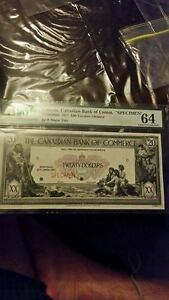 WANTED: COLLECTOR LOOKING FOR COINS, BANKNOTES, SILVER, GOLD Cambridge Kitchener Area image 1
