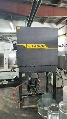 Landa Vng 4-3000 Heated High Pressure Washer