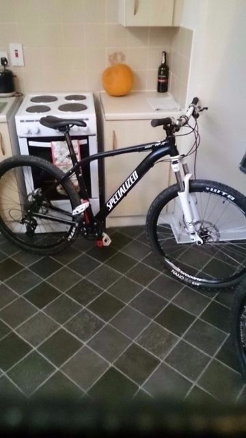 Specialized Rockhopper Reduced Price In Marlborough Wiltshire