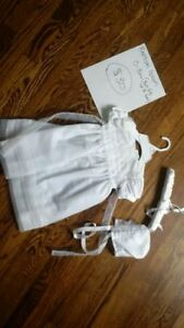 girl's Baptism/Christening gown London Ontario image 1