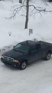 2003 Dodge Dakota Sport Camionnette