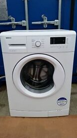 """7kg """"Beko"""" Digital Washing Machine - Excellent condition / Free local delivery and fitting"""