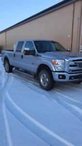 2011 Ford F-350 Pickup Truck *Reduced*