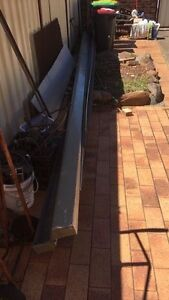 Colour bond Ridge Capping and Guttering Milperra Bankstown Area Preview