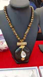 sale up to 70% Bollywood style necklace set  huge saving