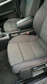 Audi A4 2.0 tdi 170 sline avant