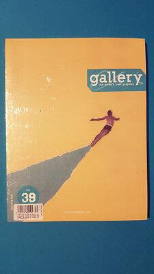 Gallery Vol. 39  The World´s Best Graphics  ungelesen 1A absolut TOP