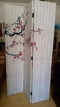 NEW Cherry Blossom Room Divider/Privacy Screen Noosaville Noosa Area Preview