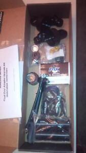 Fox shox EVOL kit