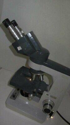 American Optical Oneten Microscope