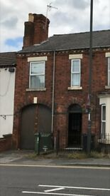 1 Bedroom flat £395pcm, deposit & 1 month rent in advance, credit & reference checks required.
