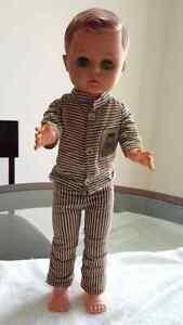 RARE Advertising Doll 1960's MISTER BAD BOY DOLL $60 OBO