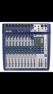Soundcraft Mixer with Usb for sale for $490