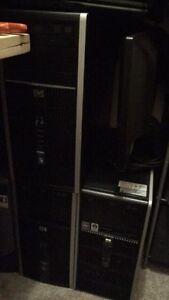 3 hp computers