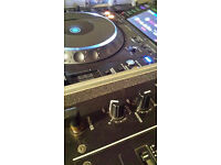 Mobile DJ - PA Equipment Hire - Conference, Birthdays, Private Events