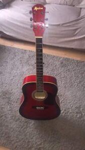 guitare madera