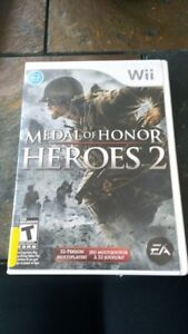Medal of Honor: Heroes 2 for Wii