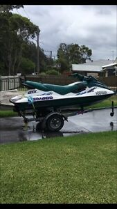 Jet ski Empire Bay Gosford Area Preview