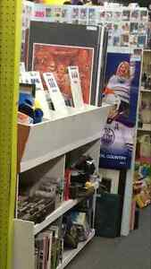 Antique Mall NHL Hockey And Sports Collectibles