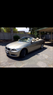 2009 BMW 325i Convertible **12 MONTH WARRANTY**