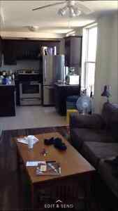 Looking to Fill 1 Bedroom in Luxury East City Appartment