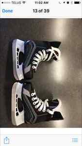 Bauer - Youth Skates - Size 8