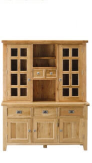 Orchard Oak Hutch Golden Grove Tea Tree Gully Area Preview
