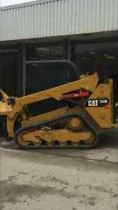 GEAR UP FOR SUMMER WITH 0% FINANCING @ FINNING CAT