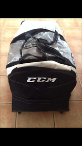 CCM Hockey Bag new without tags