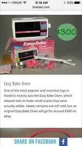 Easy bake over come with everything even the instructions Belleville Belleville Area image 1