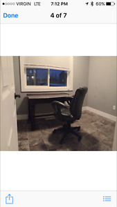 2/3 bdrm Duplex for rent-fully furnished-executive