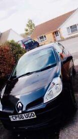 Renault Clio 1.2 12 months Mot