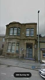 1 bedroom flat in Burnley Road, Rossendale, BB4 (1 bed)