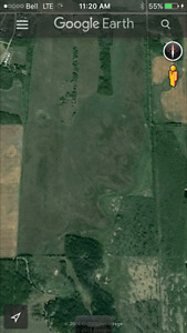 1/4 Section of Farm land RM of Paddockwood