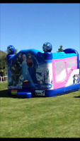 BOUNCY CASTLE BOUNCE HOUSE FOR RENT  $280/DAY